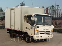 T-King Ouling ZB5040XXYKPD6F box van truck