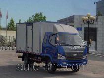 T-King Ouling ZB5040XXYLPC5F box van truck