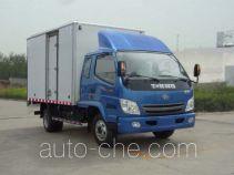 T-King Ouling ZB5040XXYTPD6F box van truck
