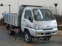 T-King Ouling ZB5040ZLJADC0F dump garbage truck