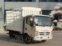 T-King Ouling ZB5041CCYJDD6F stake truck