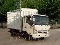 T-King Ouling ZB5041CCYJPD6F грузовик с решетчатым тент-каркасом