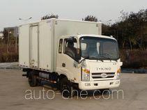 T-King Ouling ZB5041XXYJPD6V box van truck