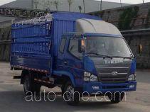 T-King Ouling ZB5042CCYLPD6F грузовик с решетчатым тент-каркасом