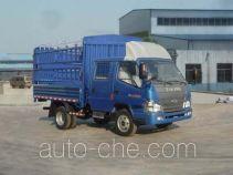 T-King Ouling ZB5042CCYLSD6F грузовик с решетчатым тент-каркасом