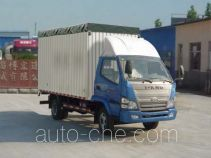 T-King Ouling ZB5042CPYLDD6F soft top box van truck
