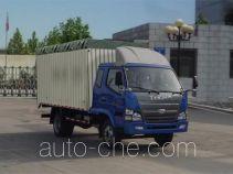 T-King Ouling ZB5042CPYLPD6F soft top box van truck
