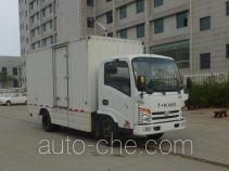 T-King Ouling ZB5047XXYBEVKDD6 electric cargo van