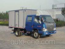 T-King Ouling ZB5042XXYLSD6F box van truck