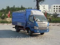 T-King Ouling ZB5043CCYLDD6F stake truck