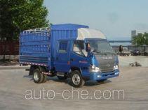 T-King Ouling ZB5043CCYLSD6F грузовик с решетчатым тент-каркасом