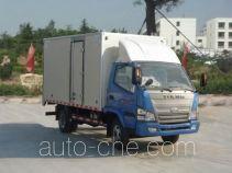 T-King Ouling ZB5043XXYLDD6F box van truck