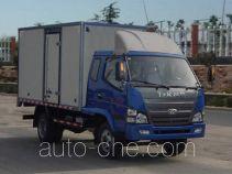 T-King Ouling ZB5043XXYLPD6F box van truck