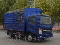 T-King Ouling ZB5046CCYUDD6V stake truck