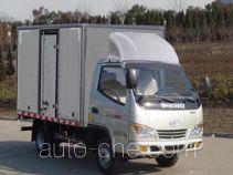T-King Ouling ZB5046XXYBDC3F box van truck