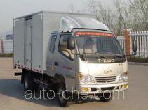T-King Ouling ZB5046XXYBPC3F box van truck