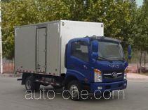 T-King Ouling ZB5046XXYUDD6V box van truck