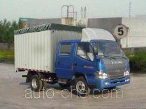 T-King Ouling ZB5060CPYLSC5F soft top box van truck