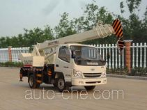 T-King Ouling ZB5060JQZDF truck crane