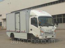 T-King Ouling ZB5060XXYBEVKDD6 electric cargo van