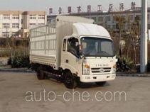欧铃牌ZB5070CCYJPD6F型仓栅式运输车