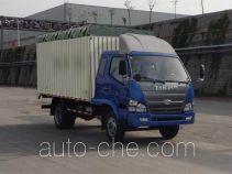T-King Ouling ZB5070CPYLPD6F soft top box van truck
