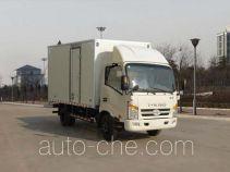 T-King Ouling ZB5070XXYJDD6F box van truck