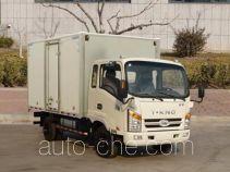 T-King Ouling ZB5071XXYJPD6V box van truck