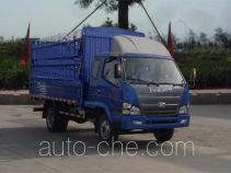 T-King Ouling ZB5072CCYLPD6F грузовик с решетчатым тент-каркасом