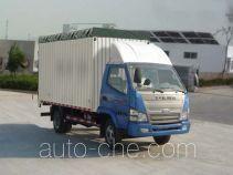 T-King Ouling ZB5072CPYLDD6F soft top box van truck
