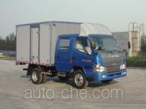 T-King Ouling ZB5072XXYLSD6F box van truck