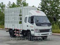 T-King Ouling ZB5080CCQLPD9S грузовик с решетчатым тент-каркасом