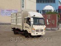 T-King Ouling ZB5080CCYJPE3F грузовик с решетчатым тент-каркасом