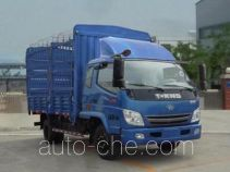 T-King Ouling ZB5080CCYTPD6F грузовик с решетчатым тент-каркасом