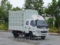 T-King Ouling ZB5080CCYTSE3F грузовик с решетчатым тент-каркасом