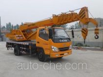 T-King Ouling ZB5080JQZDF truck crane