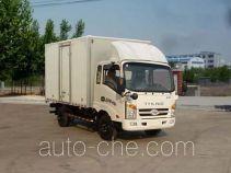 欧铃牌ZB5080XXYJPE3F型厢式运输车