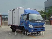 T-King Ouling ZB5080XXYTPD6F box van truck