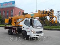T-King Ouling ZB5081JQZDF truck crane