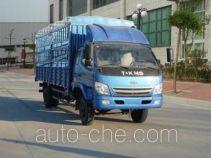 T-King Ouling ZB5090CCYTPE7F грузовик с решетчатым тент-каркасом