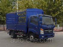 T-King Ouling ZB5090CCYUDD6V грузовик с решетчатым тент-каркасом