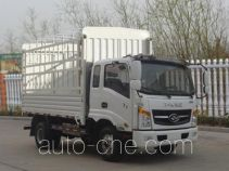 T-King Ouling ZB5090CCYUPD6V stake truck