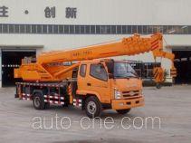 T-King Ouling  TPD9V ZB5100JQZTPD9V truck crane