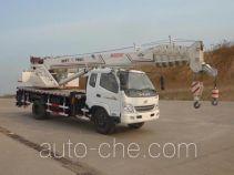 T-King Ouling ZB5122JQZPF truck crane