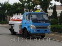 T-King Ouling ZB5130GJYP fuel tank truck