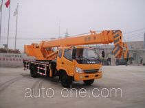 T-King Ouling ZB5130JQZPF truck crane