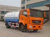 T-King Ouling ZB5140GSSUPF5V sprinkler machine (water tank truck)