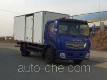 T-King Ouling ZB5140XXYUPG3F box van truck