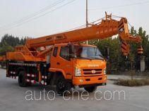 T-King Ouling  TPE7V ZB5141JQZTPE7V truck crane