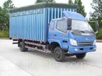 T-King Ouling ZB5160CPYTPG3F soft top box van truck